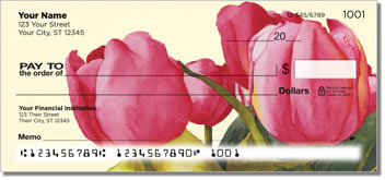 Floral Series 8 Checks