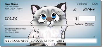 Cat Series 2 Checks
