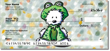 Fairytale Series Checks