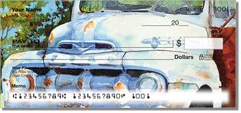 Rust in Peace Checks