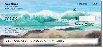 Meyer Seascape Checks