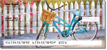 Bicycle Art Checks