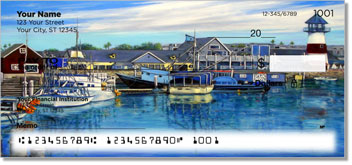 Harbors and Piers Checks