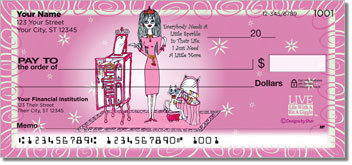 Shopping Lover Checks