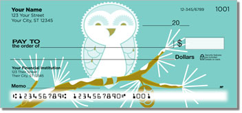 Snow Owl Checks