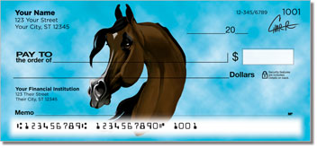 Arabian Horse Checks