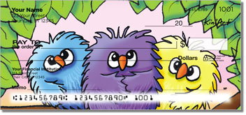 Bird Series Checks