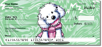 Maltese Series 1 Checks