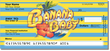 Banana Baby Checks