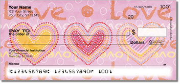 Love Love Checks