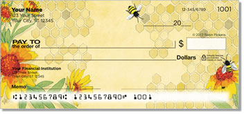 Nature Inspired Checks