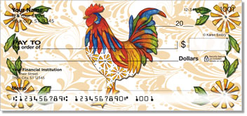 Embry Rooster Checks