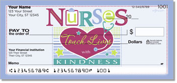 Linn Nurse Checks