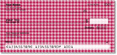 Reed Houndstooth Checks