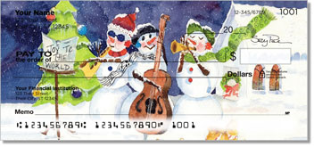Snow Musician Checks
