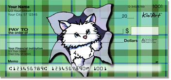Cat Series 3 Checks