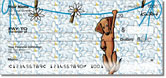 Dachshund Series Checks
