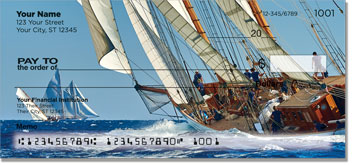Sailing Checks