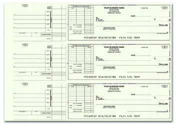 General Disbursement Invoice Checks