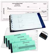 Payroll Invoice Check Kit