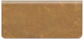 Maple Vinyl Checkbook Cover