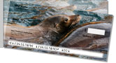 Sea Lion Side Tear Checks