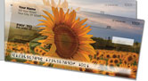 Sunflower Side Tear Checks