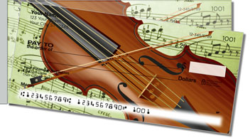 Musical Instrument Side Tear Checks
