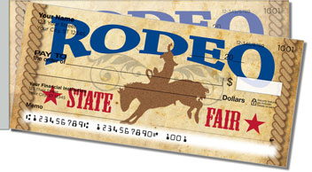 Rodeo Side Tear Checks