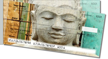 Buddha Side Tear Checks