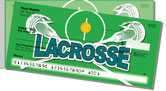 Lacrosse Side Tear Checks