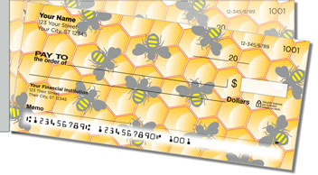 Honeybee Side Tear Checks