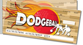 Dodgeball Side Tear Checks