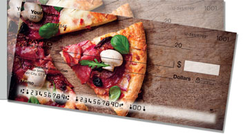 Pizza Side Tear Checks