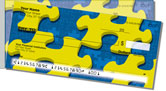 Jigsaw Puzzle Side Tear Checks