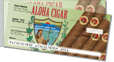 Cigar Side Tear Checks