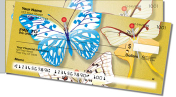 Butterfly Collection Side Tear Checks