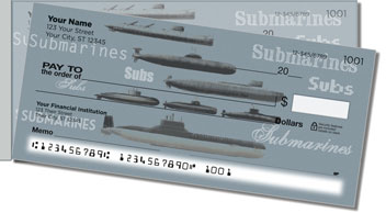Submarine Side Tear Checks