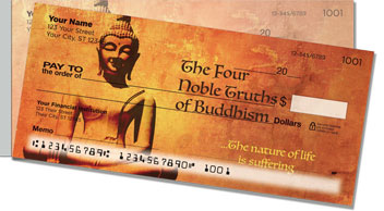 Four Noble Truths Side Tear Checks