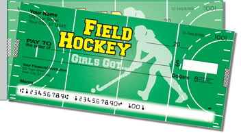 Field Hockey Side Tear Checks