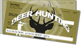 Deer Hunter Side Tear Checks
