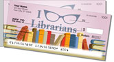 Librarian Side Tear Checks