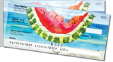 Kay Smith Fruit Side Tear Checks
