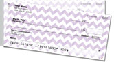 Sassy Chevron Side Tear Checks