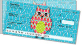Puma Colorful Owls Side Tear Checks