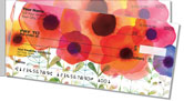 Poppy Garden Side Tear Checks