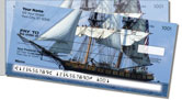 Tall Ship Side Tear Checks